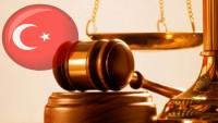 Türkiye'de yargıya güven yüzde 70'ten yüzde 30'a düştü