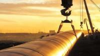 Kuzey Irak bölgesi doğal gaz boru hattı inşaatı gelecek ay başlıyor
