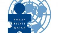 İnsan Hakları İzleme Örgütü, Suudi rejimini sert bir dille eleştirdi