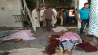 Suudi rejimi saldırısında 5 Arabistan vatandaşı sivil öldü