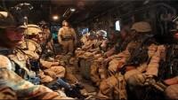 200 Amerikan askeri Yemen'de