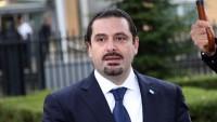 Siyonist Hariri'den Siyonist İsrail'e ağır eleştiri