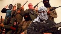 Suriye'de Teröristler birbirlerine girdi