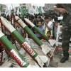Gazze Direnişçileri Askeri Tatbikat Düzenledi