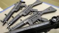 Türkiye'nin silah ihracatı yüzde 30 artış kaydetti