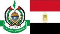 Kahire, HAMAS ile ilişkilerin normalleşmesi için şart koştu