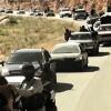 IŞİD teröristleri, Musul'dan firar etmeye başladı