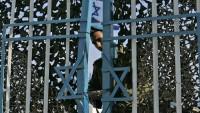 Filistinli çocukların esareti yasallaştı