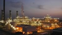 İran'ın Güney pars bölgesinden 95 milyar metre küp gaz istihsal edildi
