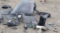 Yemen'de Arabistan casus uçağı düşürüldü