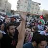 Ürdün ile ırkçı İsrail arasındaki doğalgaz anlaşması protesto edildi