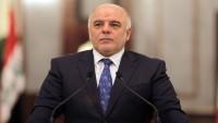 İbadi: Irak terör örgütü IŞİD'i bitirmede kararlıdır