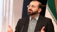 Destgayb: Filistin halkının haklarını takip etmek İran meclisinin önceliklerindendir