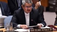 İran'ın BM temsilcisinden büyük güçlere eleştiri