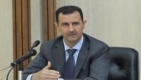 Beşar Esad: Düşmanlar, Suriye'nin sosyal yapısını bozmada yenilgiye uğradılar