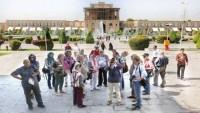 ABD'li  turistlerden İran'a büyük ilgi