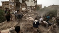 Yemen'de insani ihtiyaçlar had safhada