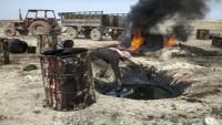 Irak'ın kuzeyinde petrol kuyuları kurtarıldı