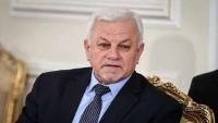 """""""Irak'ın Kürdistan bölgesinde referandum düzenlenmesini yasadışıdır"""""""