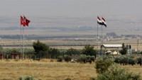 Rusya: En'Nusra mensubu 100 terörist Türkiye-Suriye sınırına ulaştı