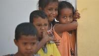 Suudilerin Yemen'e saldırısı 50 bin çocuğu yetim bıraktı