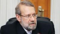 İran Meclis Başkanı, İranlıları seçime davet etti