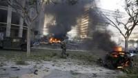 İran'ın Lübnan elçiliği önündeki terör eylemini Bender Bin Sultan organize etmiş