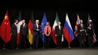 Avrupa Komisyonu: Bütün taraflar nükleer anlaşmaya bağlı kalmalı