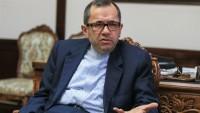 Tahtrevançi: Teröristleri iyi ve kötü olarak ayırmak Suriye'nin siyasi buhranını daha da karmaşık hale getiriyor