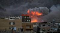 Yemen Hizbullah'ı, Suudi Arabistan'ın Cizan'daki mevzileri bombalandı