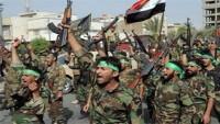 Irak güçleri Musul'u kurtarmaya hazırlanıyor