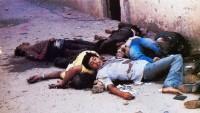 """""""Sabra ve Şatilla"""" katliamının 35. Yıl dönümü"""