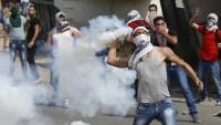 Beytlahim'de bir Filistinli genç daha şehit oldu