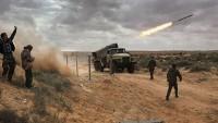 Yemen Birliklerinin Füze Saldırısında 7 Suudi Asker Öldü