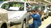 İran ve Cezayir arasında otomotiv sektöründe işbirliği gelişiyor