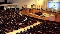 Irak'ta parlamento oturumu ertelendi