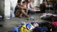 Türkiye Rejiminin Dost Kabul Ettiği Siyonist İsrail'in Ablukasında Olan Gazze'de İnsani Facia Sürüyor