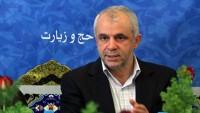 İran Hac ve Ziyaret kurumu başkanı: Hac anlaşması taslağı yakında imzalanacak