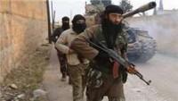 ÖSO güçleri Türkiye'nin desteğinde Suriye'ye girdi
