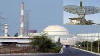 Siyonist İsrail'in Dimona nükleer santrali tehlike saçıyor