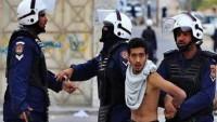 Siyonist Bahreyn Rejimi 10 Genci Tutukladı