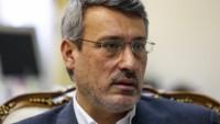İran'ın füze denemesinin nükleer anlaşmayla bir irtibatı yok