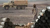 Yemen Hizbullahı Suudi askeri üslerini zilzal füzeleri ile vuruyor