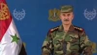 Suriye ordusu teröristlere 48 saat süre verdi