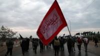 Samerra artık İranlı ziyaretçilerin uğrak yeri