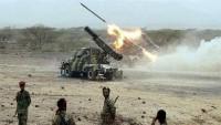 Yemen Hizbullahı, Cizan'daki Suudi mevzileri hedef aldı