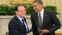 Amerika ve Fransa Libya'ya operasyon hazırlığında