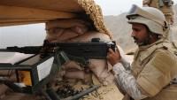 Yemen'de Suudi uşakları öldürüldü