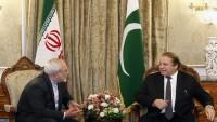 Nevaz Şerif: İran'a zarar Pakistan'a zarardır