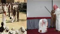 Suudi rejimi 2016 yılında 150'yı aşkın insanı idam etti